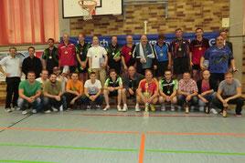 Herren siegen beim Turnier in Rehau, auch Jungen und Mädchen erfolgreich1